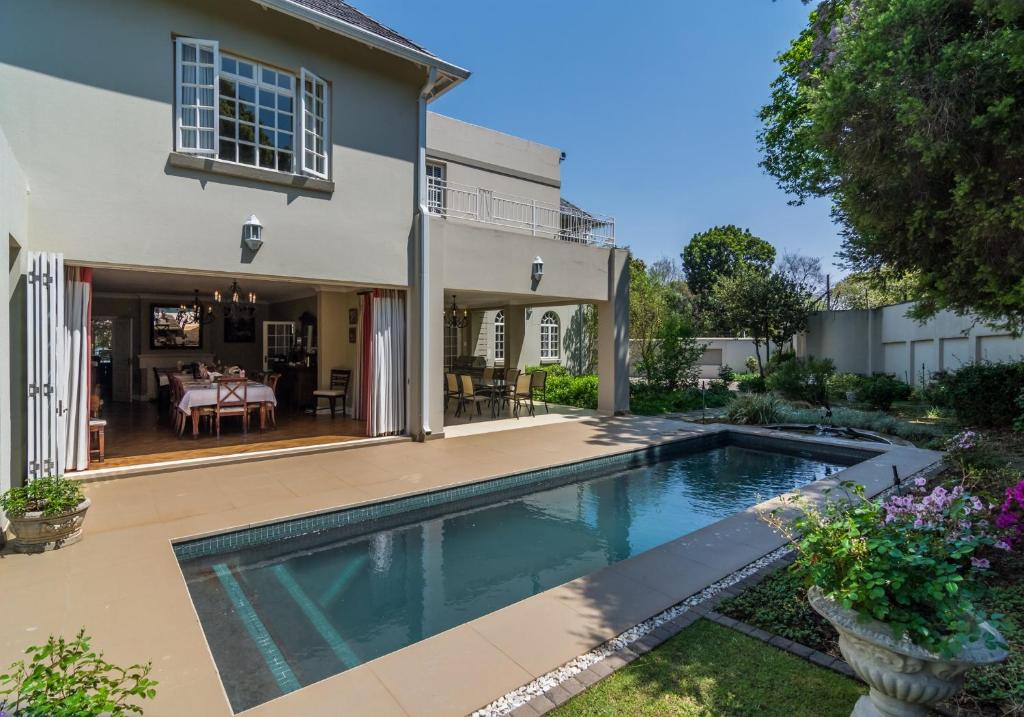 Dunkeld Manor Johannesburg Updated 2019 Prices
