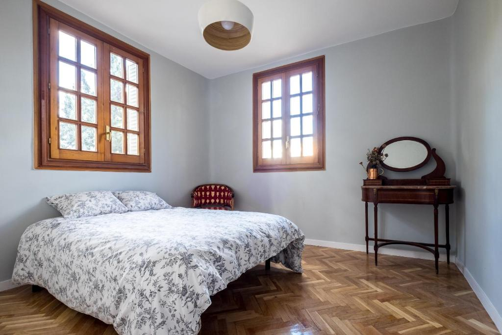 Acogedor chalet en Retiro, Madrid – Preus actualitzats 2019