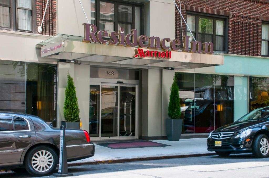 Residence Inn by Marriott New York Manhattan/ Midtown Eastside, New ...