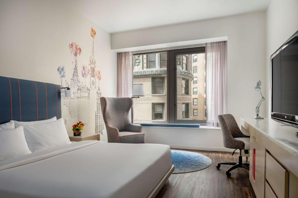 Hotel Andaz Wall Street New York NY Booking Magnificent Two Bedroom Suites In Nyc Concept Design