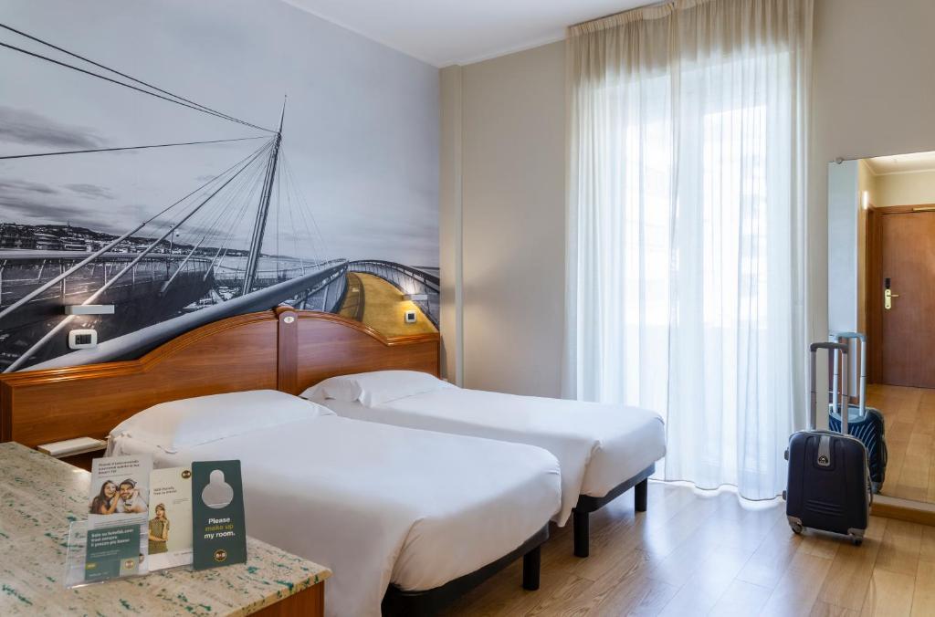 B&B Hotel Pescara, Italy - Booking.com