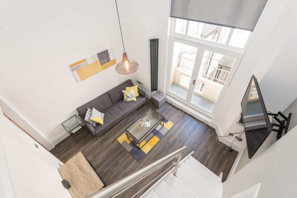 Modern Mezzanine Studio Bayswater, London – Updated 2019 Prices