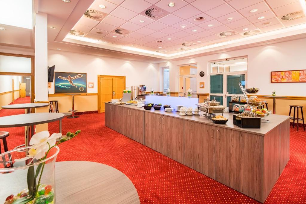 Hotel Best Western Amedia Frankfurt Airpo Deutschland Raunheim