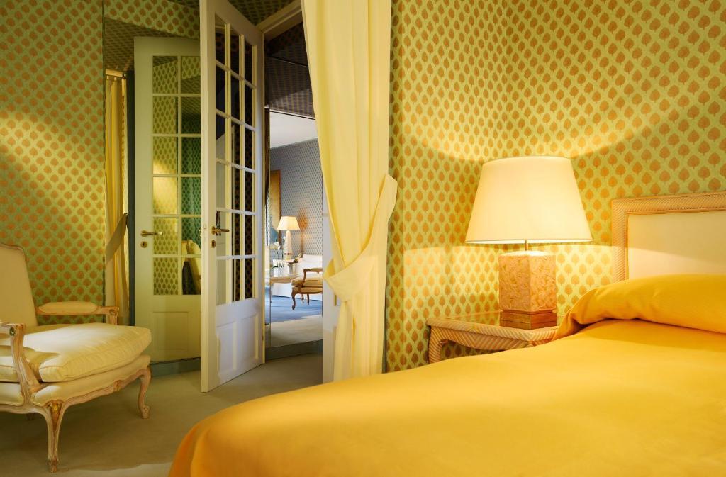 Grand Hotel Villa Castagnola Schweiz Lugano Booking Com