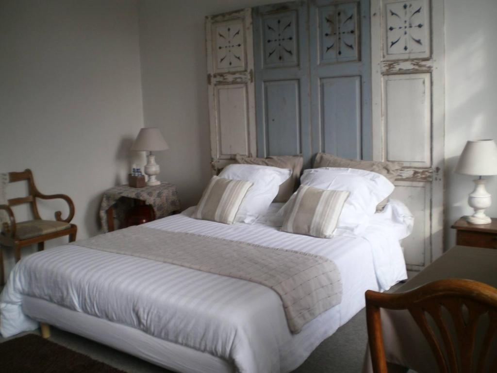 bed and breakfast chambres d'hôtes la belle haute, boulogne-sur