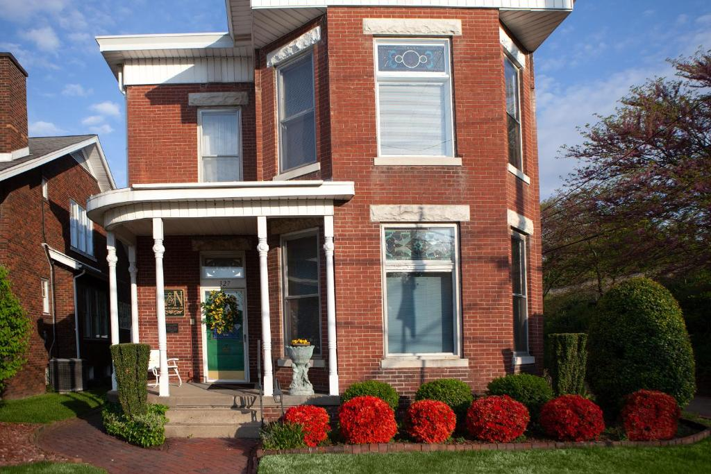 Ln Bed And Breakfast Ltd Henderson Ky Bookingcom