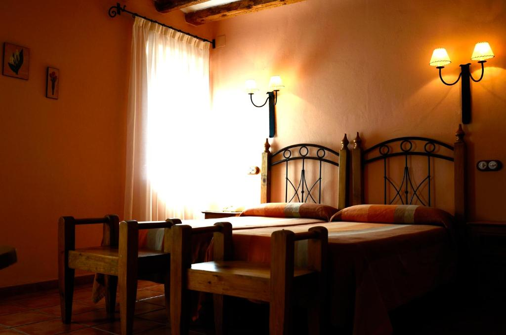 boutique hotels in albarracín  18