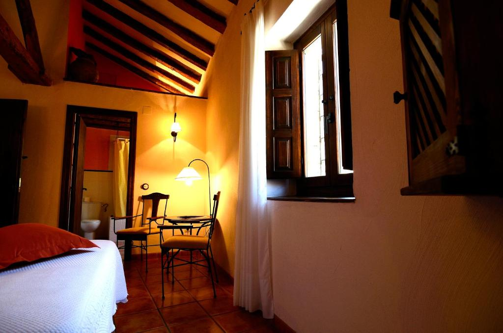 boutique hotels in albarracín  15