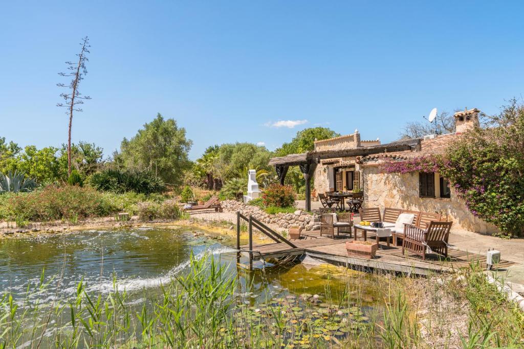 Casa Marjos - Relax en Mallorca, Inca – Prezzi aggiornati ...