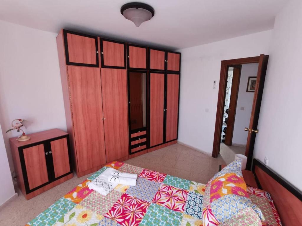 Vakantiehuis Casa Juan (Spanje Málaga) - Booking.com