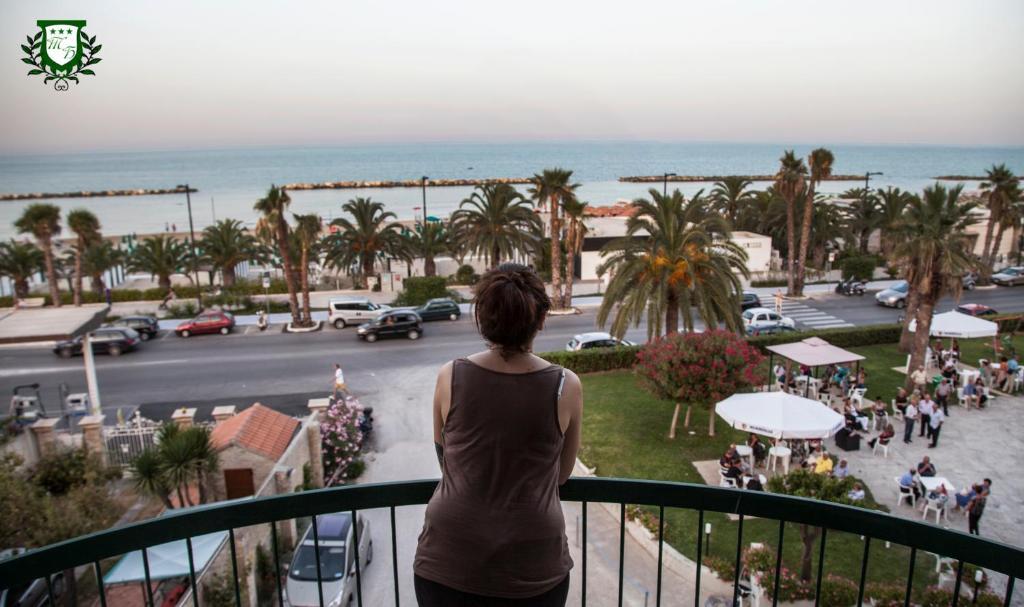 Hotel Marconi, Grottammare – Prezzi aggiornati per il 2018