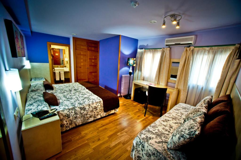 boutique hotels in segovia  124