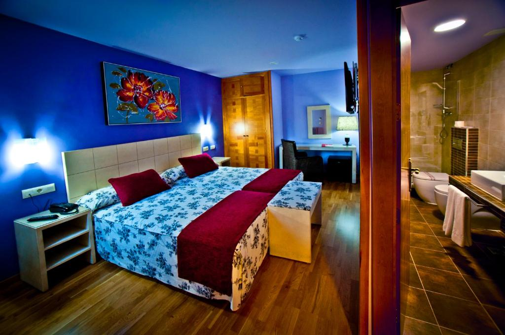 boutique hotels in segovia  61