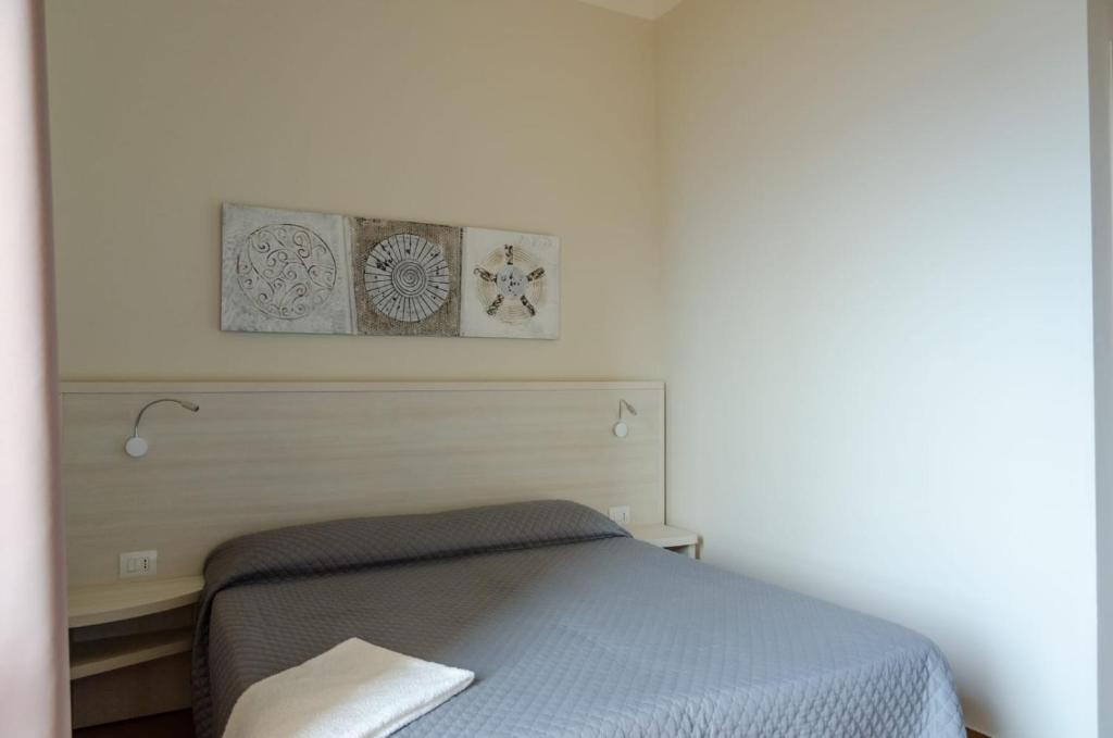 Hotel Bue Marino
