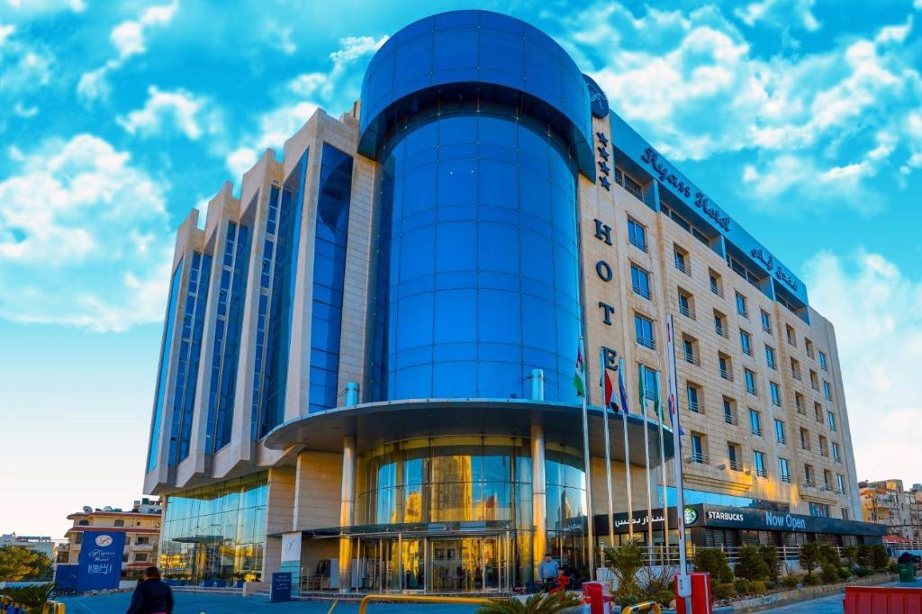 Ayass Hotel Jordanien Amman Booking Com