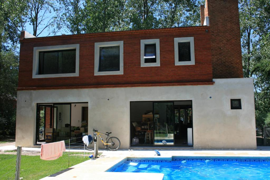 Casa de Campo, Francisco Álvarez, Argentina - Booking.com