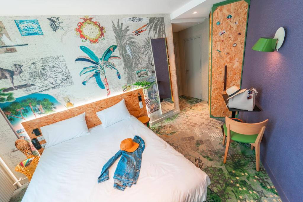 Hotel ibis Styles Paris Boulogne (Frankreich Boulogne-Billancourt ...