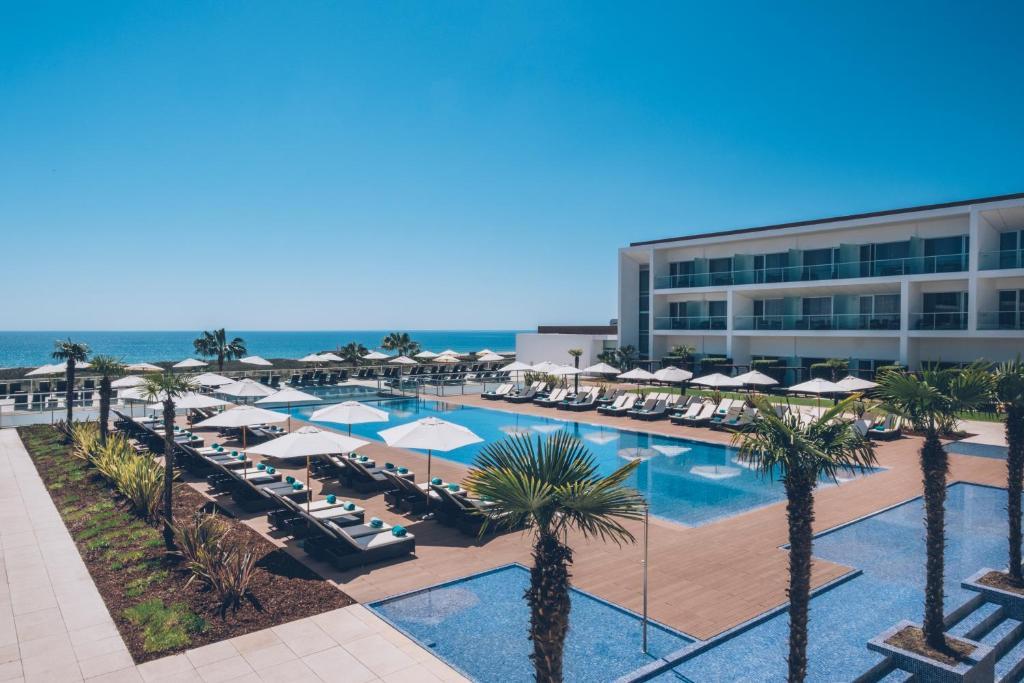 Hotel Iberostar Selection Lagos Algarve Portugal Lagos Booking Com