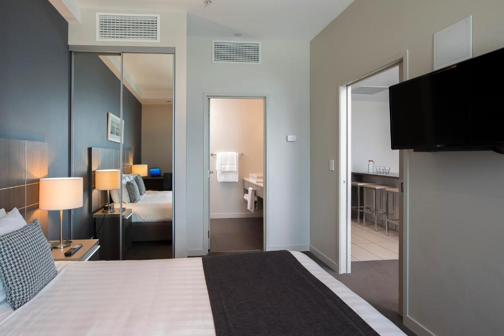 Condo hotel quest highbrook auckland new zealand booking