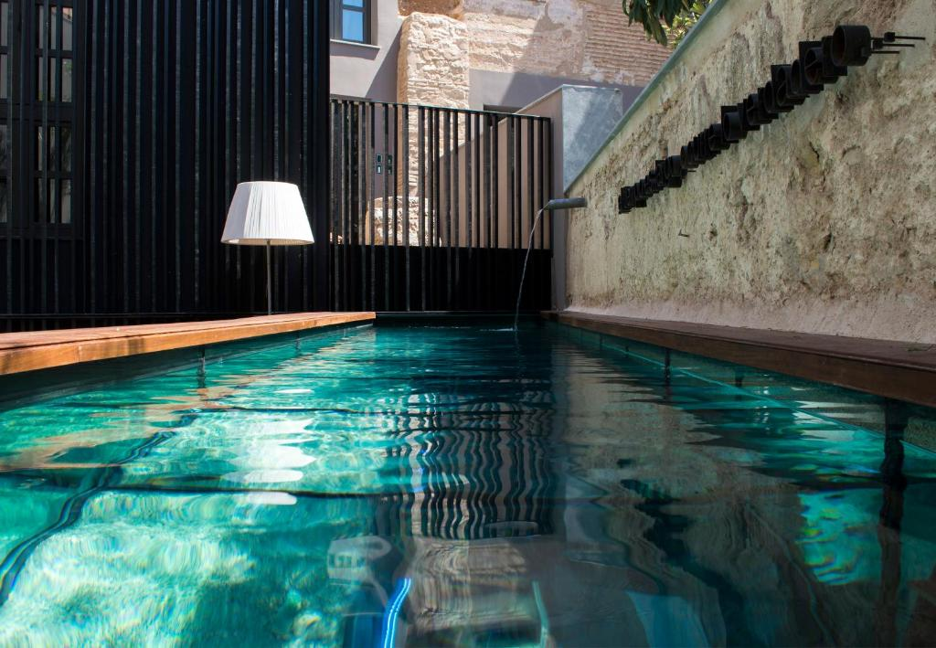 boutique hotels in valencia community  70