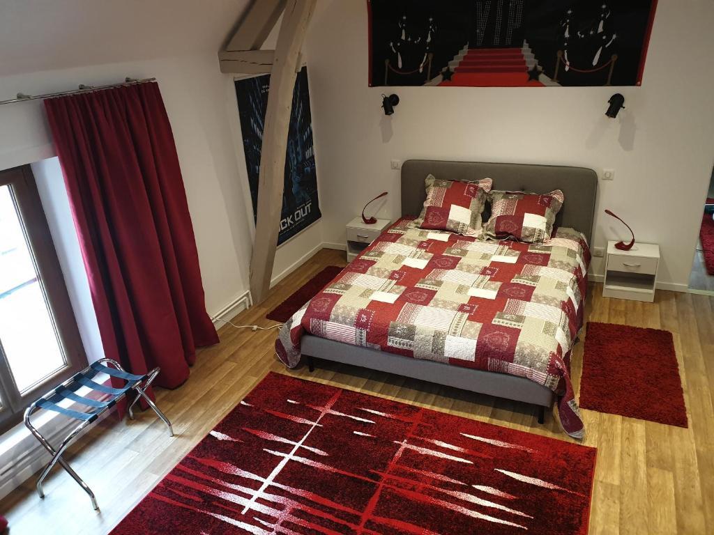 Apartments In Villeneuve-la-lionne Champagne - Ardenne