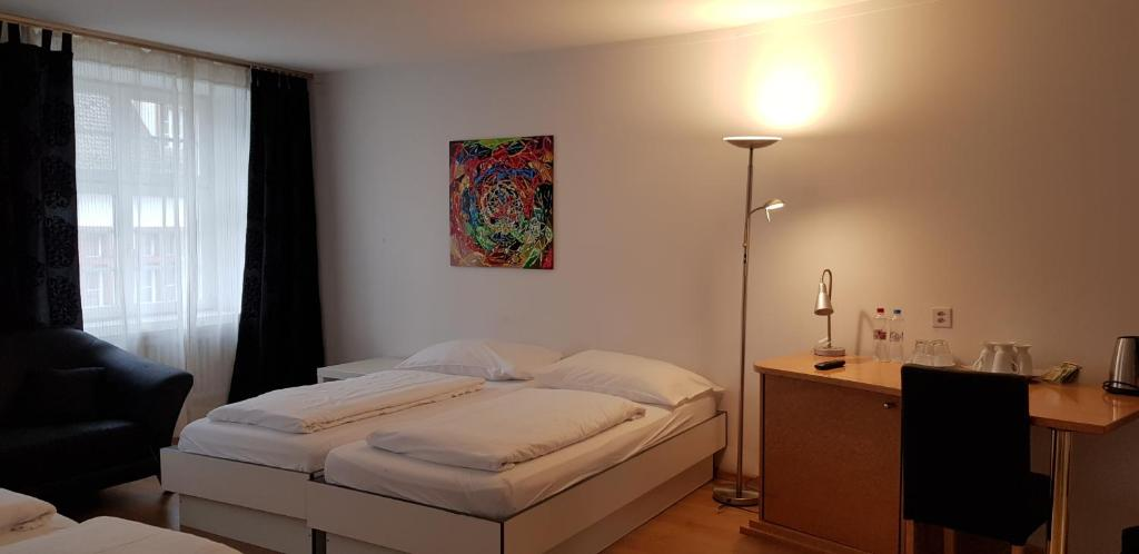 Hotel zum Spalenbrunnen, Basel, Switzerland - Booking com