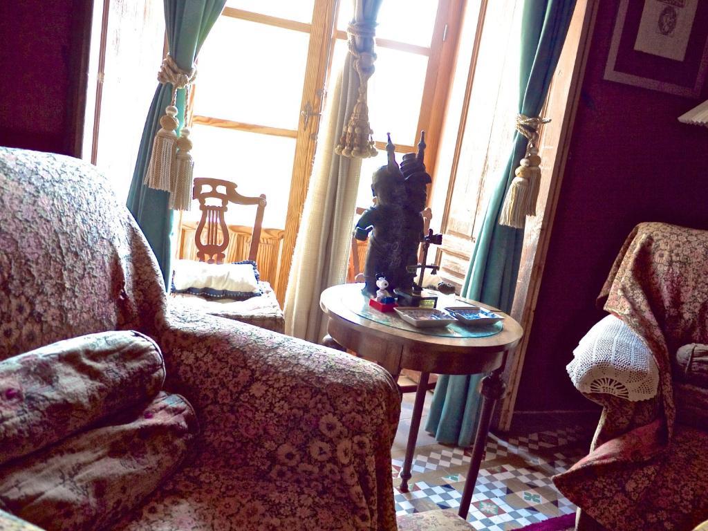 Olmitos 3 Hotel Boutique Casa Palacio Ceheg N Precios  # Muebles Cehegin
