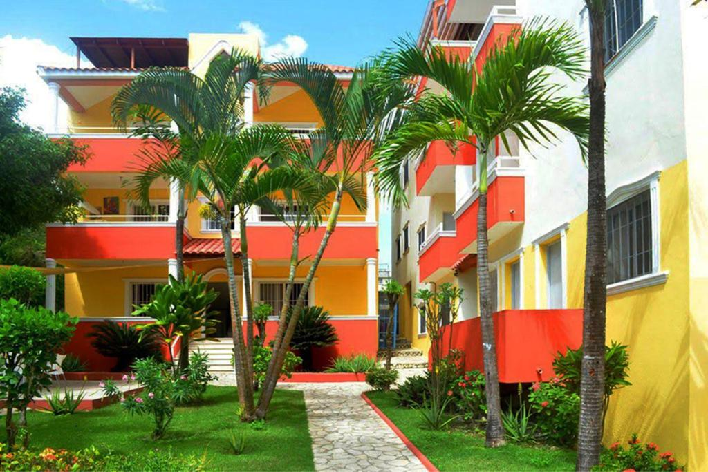 Apartment Parco del Caribe, Boca Chica, Dominican Republic - Booking com