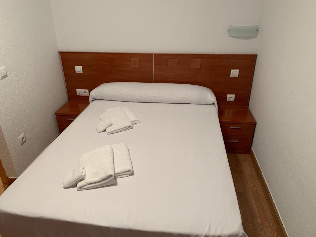 Apartamento completo con cocina, ba (Spanien Calatayud) - Booking.com