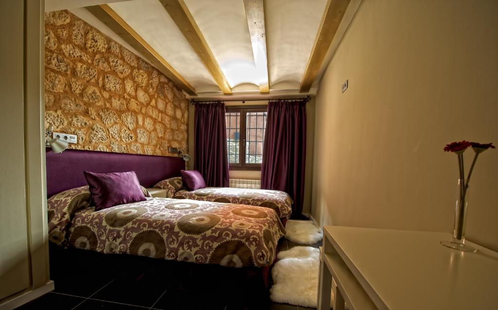 boutique hotels in albarracín  27