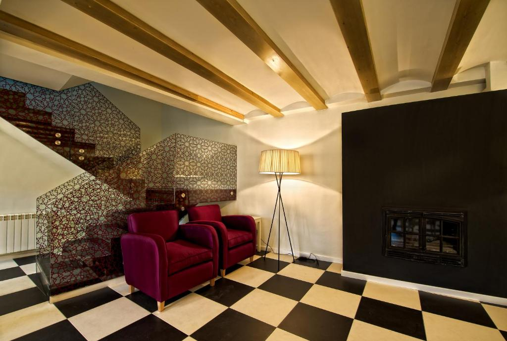 boutique hotels teruel provinz  51