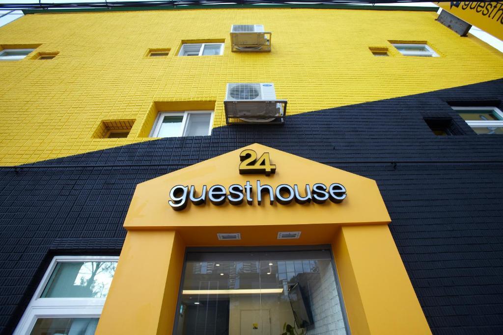 24 guesthouse station seoul south korea booking com rh booking com