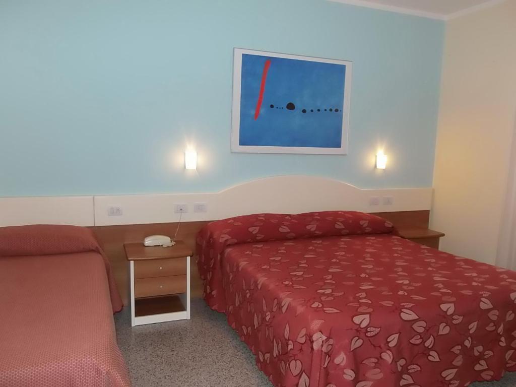 Hotel Al Tiglio, Bagno di Romagna, Italy - Booking.com