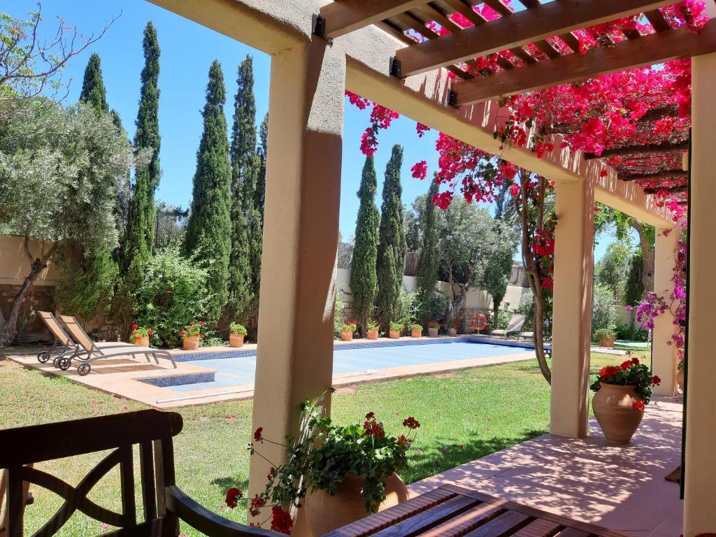 Villalar Casa El Arenal (İspanya Níjar) - Booking.com
