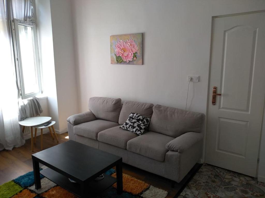 Lavender Cozy Apartment in the Centre of Budapest (Ungheria ...