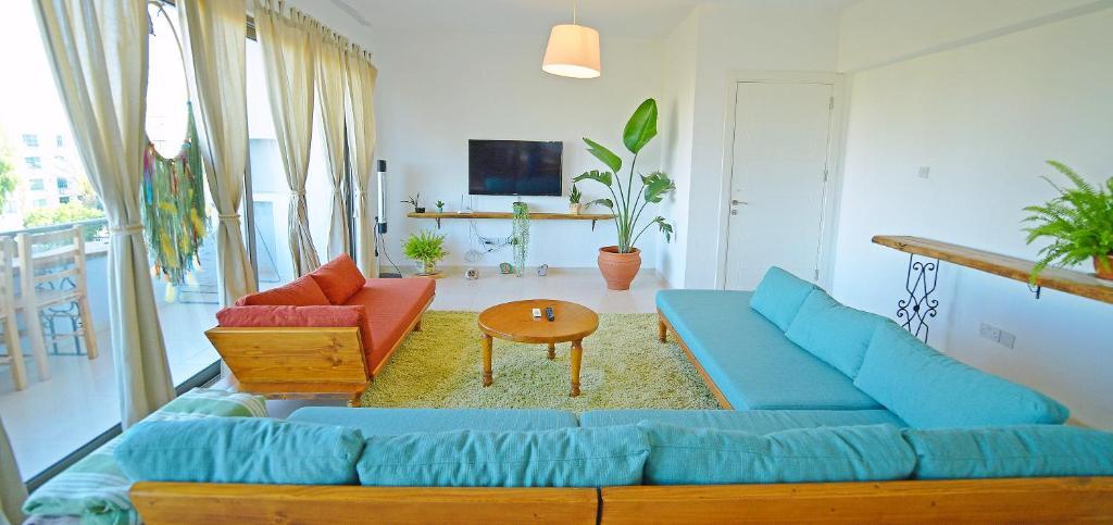 Morning Light >> Daire Morning Light Residency Kibris North Nicosia Booking Com