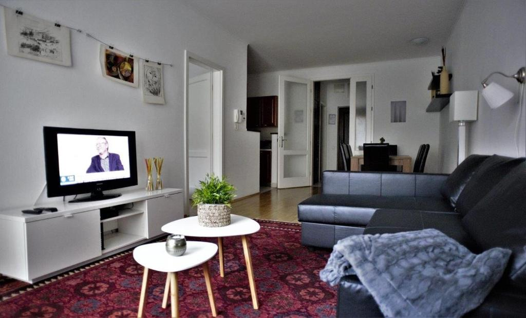 BPM-Apartment Diamond in Gozsdu Court, Budapest – Updated