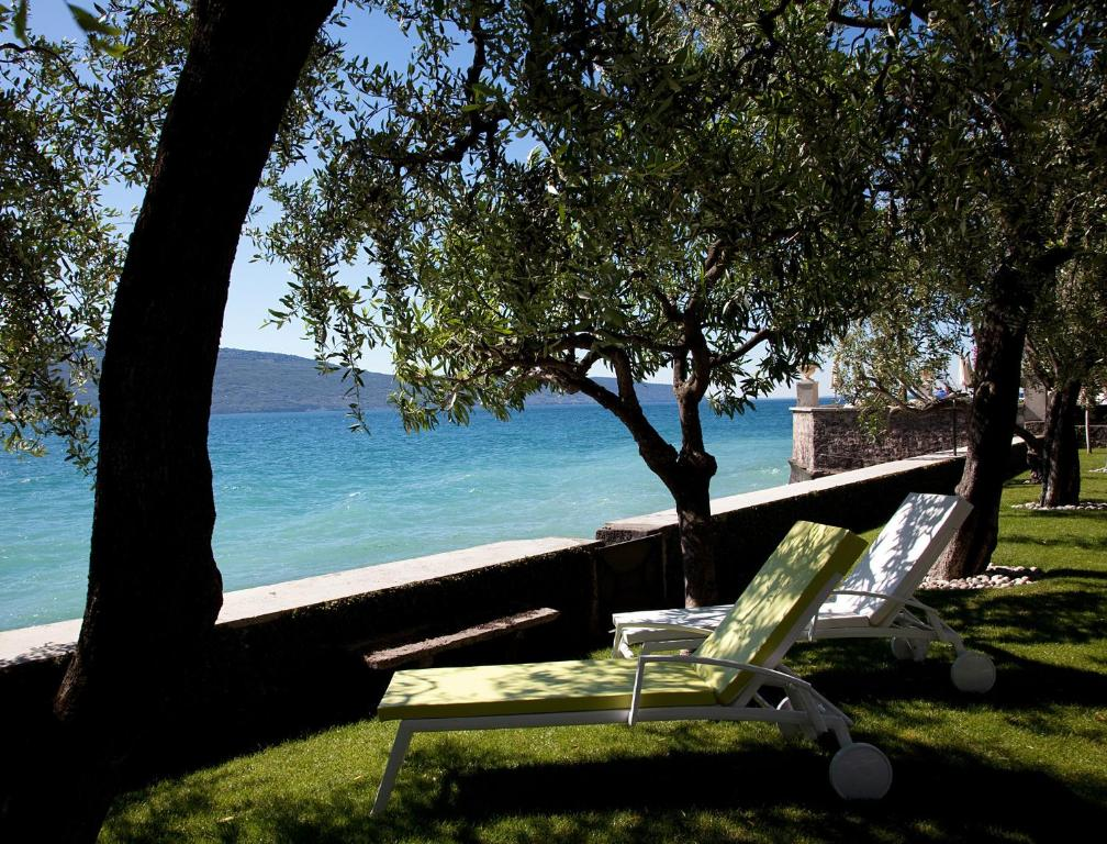 Hotel Villa Giulia, Gargnano, Italy - Booking.com