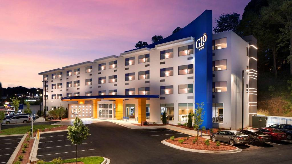 Best Of Wnc 2020 Hotel GLō Best Western Asheville Tunnel R, NC   Booking.com
