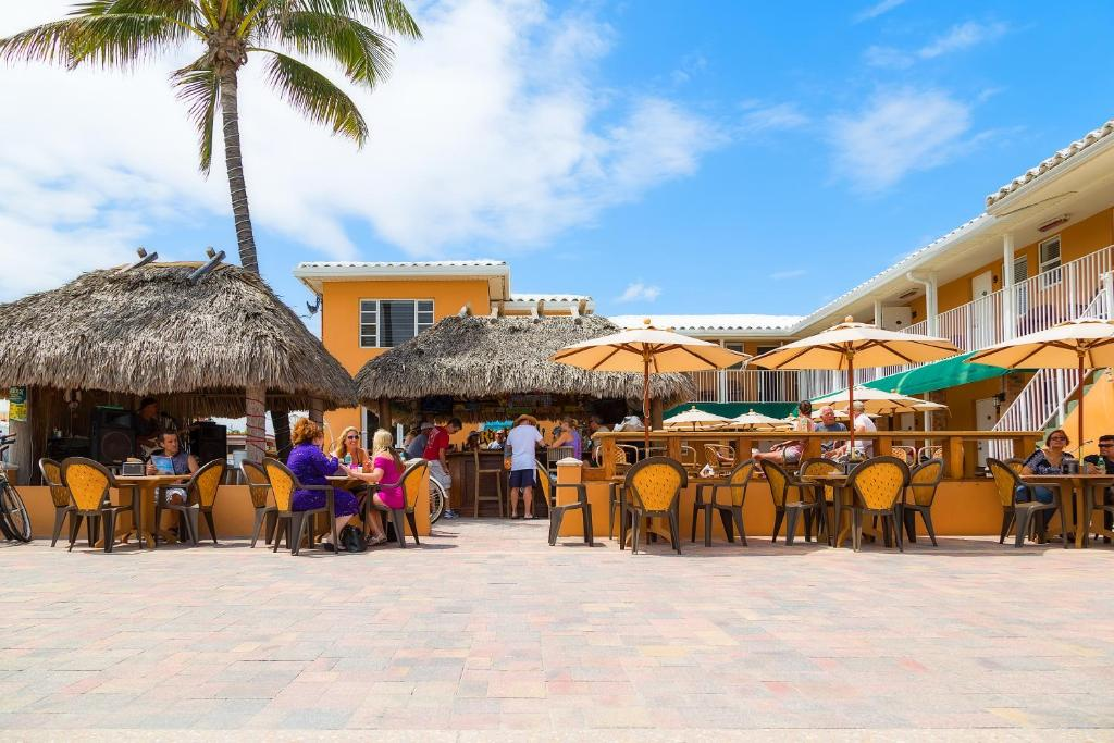 Beachfront Motels In Clearwater Florida