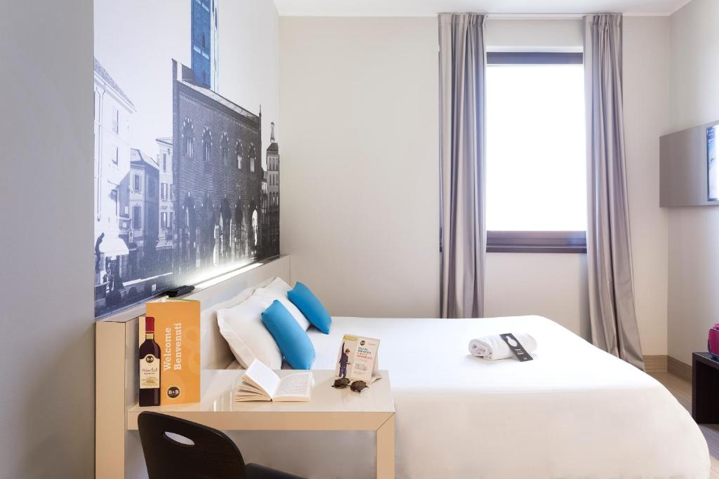 B&B Hotel Milano-Monza, Italy - Booking.com