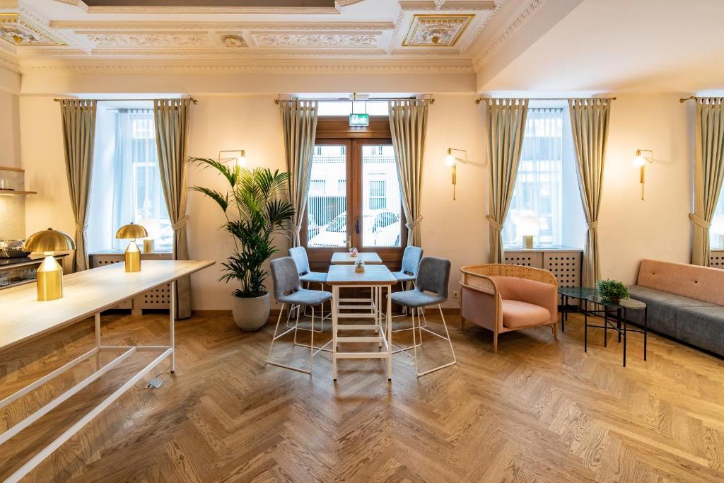 Starlight Suiten Hotel Osterreich Wien Booking Com