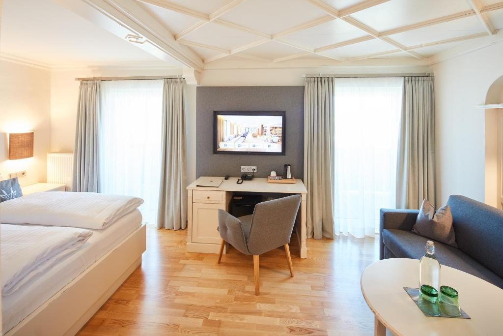 Hotel Gerl Osterreich Wals Booking Com