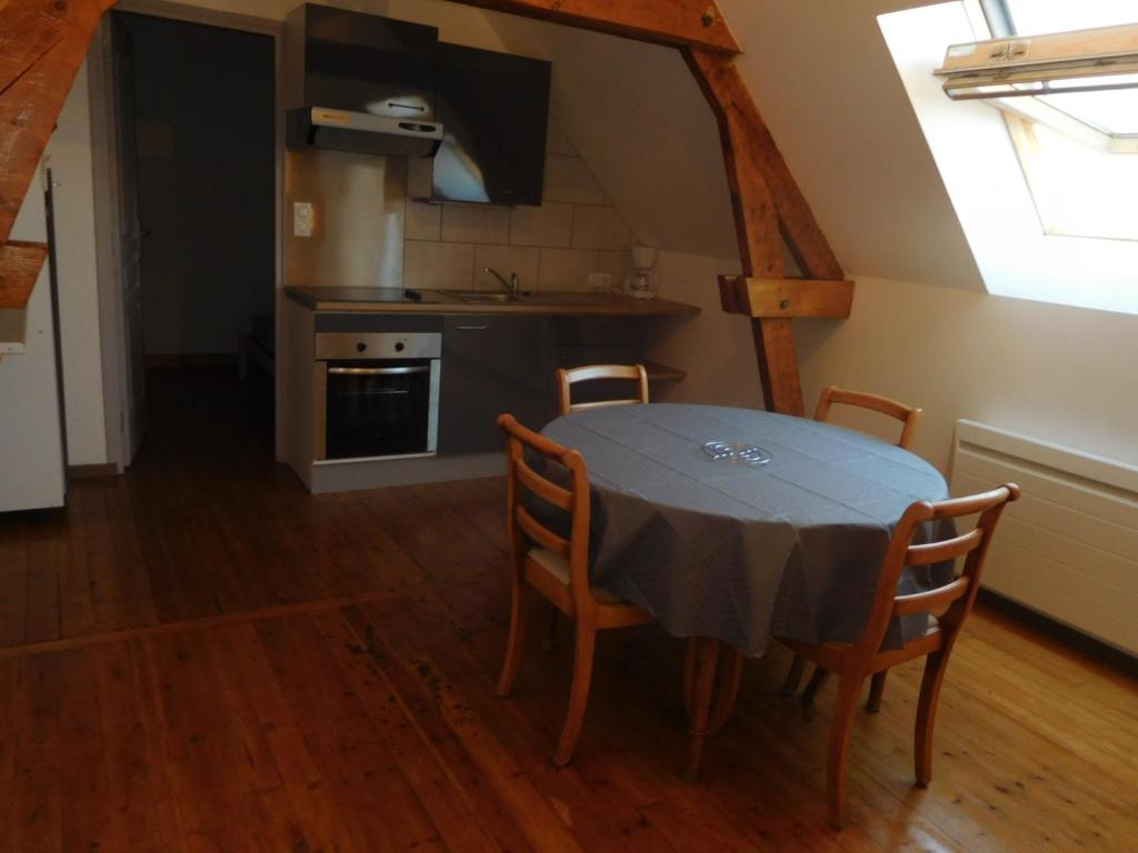 Apartments In Ville-sur-ancre Picardy