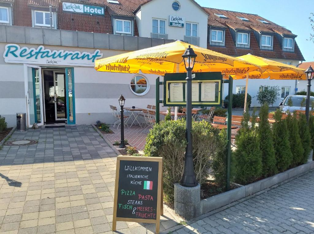 Check Inn Hotel Merseburg Deutschland Merseburg Booking Com