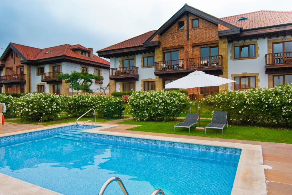 Apartments In Barros Cantabria