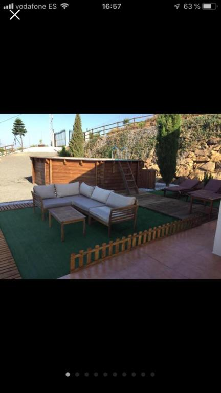 Hotel Casita campo, Vélez-Málaga, Spain - Booking.com