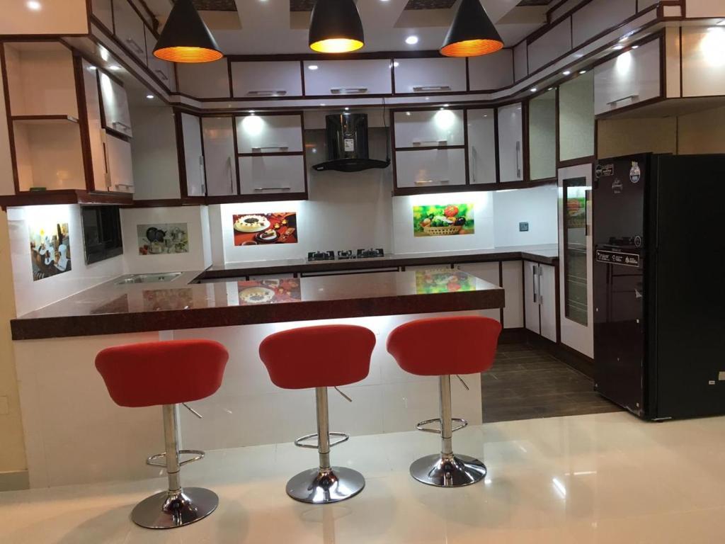 Saima jinnah avenue apartments, Karachi – Updated 2019 Prices