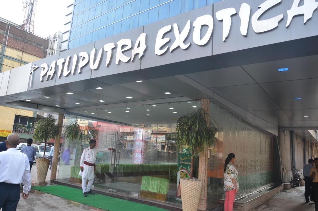 Hotel patliputra exotica patna india - India exotica ...