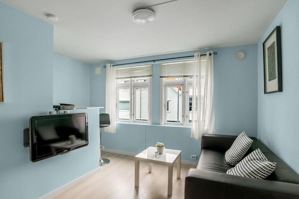 Norwegian Housing, Small Studio Apartments 18-32m2, Stavanger ...